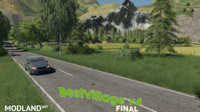 Best Village v 4.0 FINAL, 4 photo