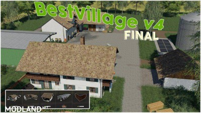 Best Village v 4.0 FINAL - Direct Download image