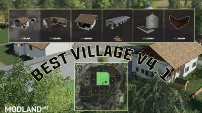 Best Village v 4.1 Final, 2 photo