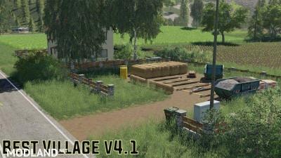 Best Village v 4.1 Final, 4 photo