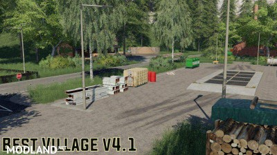 Best Village v 4.1 Final, 7 photo