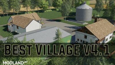 Best Village v 4.1 Final - External Download image