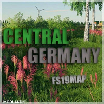 Central Germany v 1.0, 1 photo