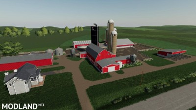 Chippewa County Farms  v 1.0, 4 photo