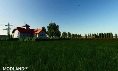 Dithmarschen district v 1.0.1