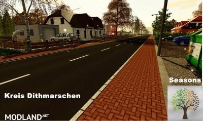 Dithmarschen district v 1.0.3