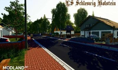 Dithmarschen Map v 1.0.1