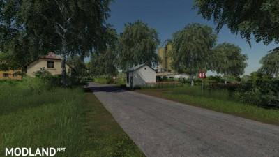 Dreisternhof Map v 1.0, 5 photo