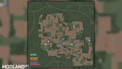 Ellerbach Map v 1.5, 2 photo