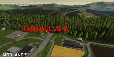 Falkland Map v 2.0, 4 photo