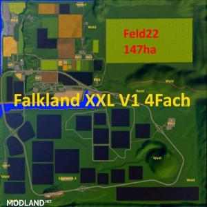 FALKLAND XXL v 1.0, 1 photo