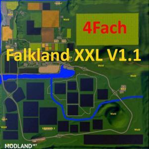 FALKLAND XXL v 1.1, 3 photo