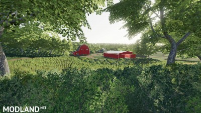 Farm in the Woods v 1.0, 1 photo