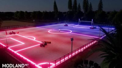 Farming Ball Stadium v 1.0