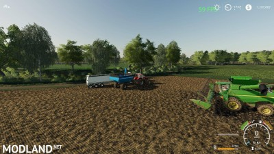 Farms Of Madison County 4X map v 1.0, 10 photo