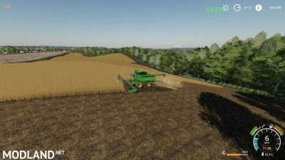 Farms Of Madison County 4X map v 1.0, 11 photo