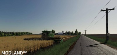Farms Of Madison County 4X map v 1.0, 3 photo