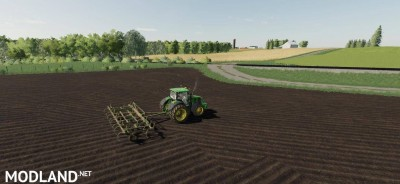 Farms Of Madison County 4X map v 1.0, 6 photo
