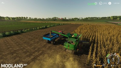 Farms Of Madison County 4X map v 1.0, 8 photo