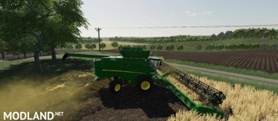 Farms Of Madison County 4X map v 1.0, 9 photo