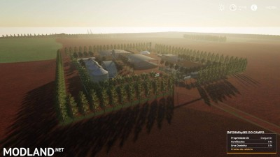 Fazenda Bahia Potrich v 1.0, 1 photo