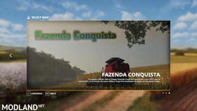 FAZENDA CONQUISTA v 1.0, 2 photo