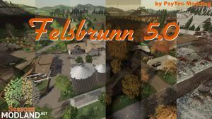 Felsbrunn v 5.0 Seasons & Multifruit, 1 photo
