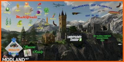 Felsbrunn Edit By MC Multifruit v 5.0, 1 photo