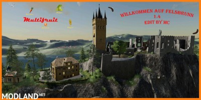 Felsbrunn Edit By MC v 1.4, 1 photo