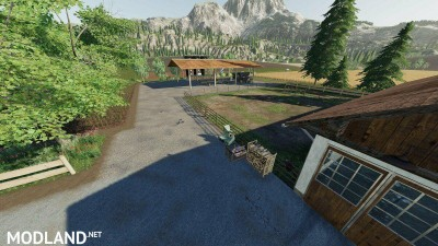 Felsbrunn Modding Welt Edition Map v 1.0, 11 photo
