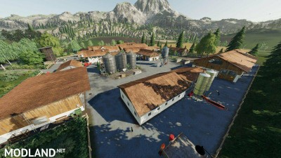 Felsbrunn Modding Welt Edition Map v 1.0, 2 photo