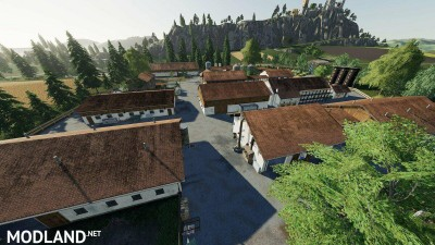 Felsbrunn Modding Welt Edition Map v 1.0, 3 photo