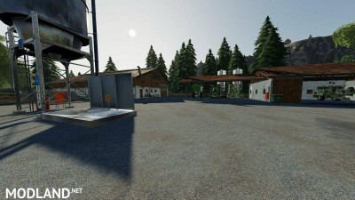 Felsbrunn Modding Welt Edition Map v 1.0, 5 photo