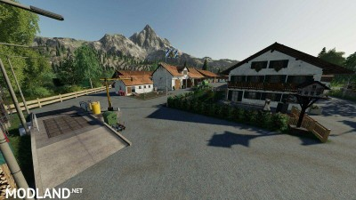 Felsbrunn Modding Welt Edition Map v 1.0, 9 photo