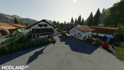 Felsbrunn Modding Welt Edition Map v 1.0, 1 photo