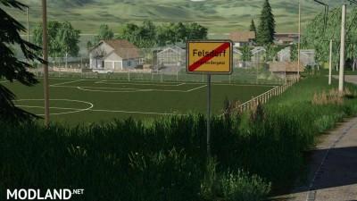 Felsdorf Map v 1.0 by Realistic Farmers, 6 photo
