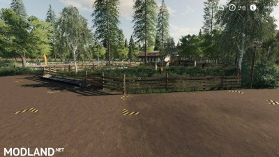 Fenton Forest V1.32 By Stevie, 12 photo
