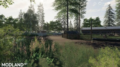 Fenton Forest V1.32 By Stevie, 9 photo
