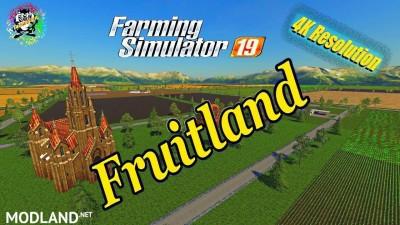 FRUITLAND Map v 2.2, 1 photo