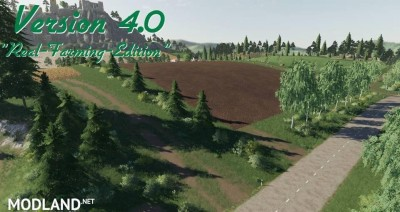 Felsbrunn Map v 4.0 by PsieCore - Real Farming Edition, 3 photo