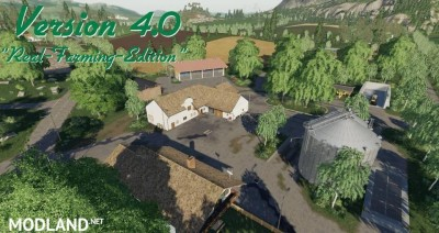 Felsbrunn Map v 4.0 by PsieCore - Real Farming Edition, 5 photo