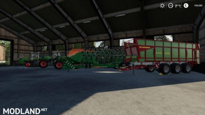 FS 19 Fenton Forest v1.0 By Stevie, 10 photo