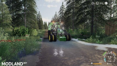 FS 19 Fenton Forest v1.0 By Stevie, 11 photo