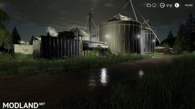 FS 19 Fenton Forest v1.0 By Stevie, 2 photo