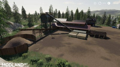FS 19 Fenton Forest v1.0 By Stevie, 3 photo