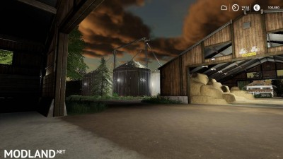 FS 19 Fenton Forest v1.0 By Stevie, 4 photo