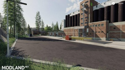FS 19 Fenton Forest v1.0 By Stevie, 5 photo