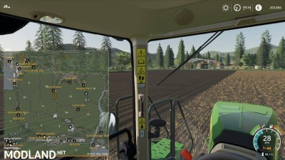 FS 19 Fenton Forest v1.0 By Stevie, 6 photo