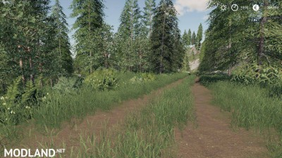 FS 19 Fenton Forest v1.0 By Stevie, 7 photo