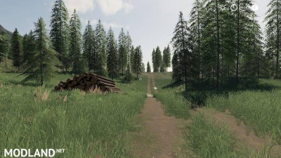FS 19 Fenton Forest v1.0 By Stevie, 8 photo